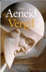 Aeneid Sarah Ruden