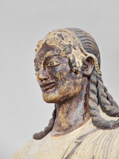 Capitoline Apollo close up wikimedia