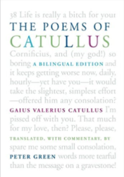 Catullus Peter Green