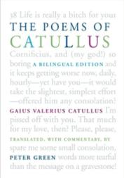 Catullus Peter Green
