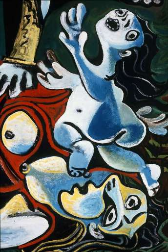 picasso sabines 2