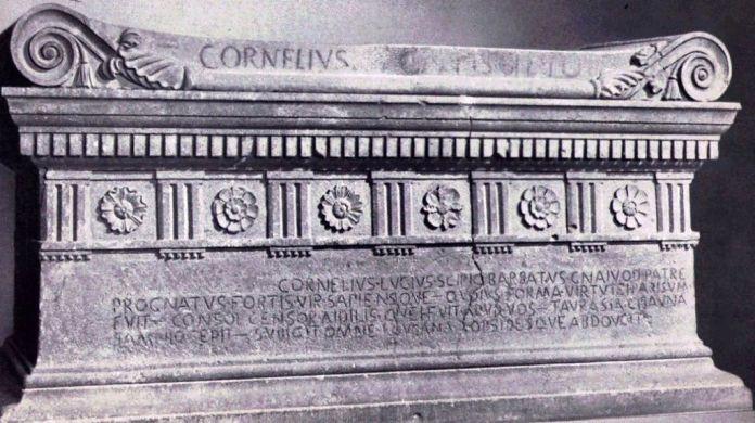 Scipio-tomb wikimedia .jpg