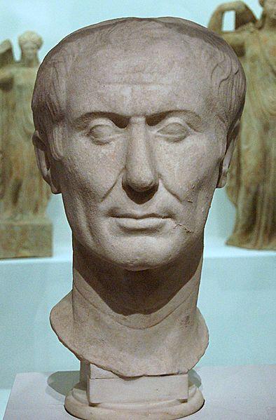 Turin Caesar