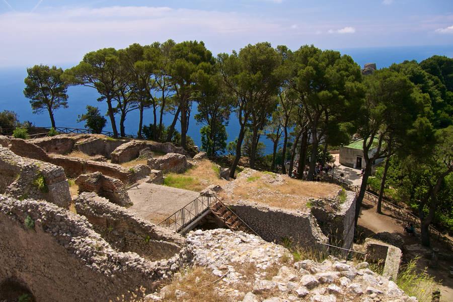 Capri.net